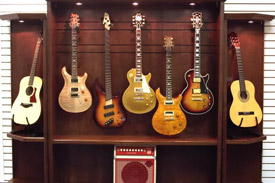 Custom Guitar Cabinets Hillsborough County