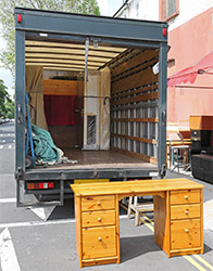 Furniture Delivery & Installation Pinellas County
