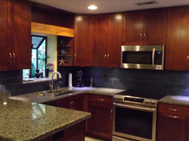 Kitchen Cabinets Pinellas County